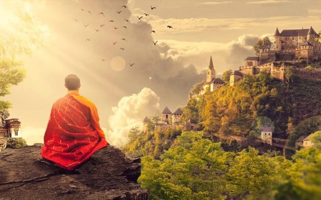 Kako ostanemo mirni, ko so ljudje okoli nas pod stresom